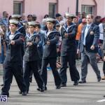 Remembrance Day Parade Bermuda, November 11 2018-7230