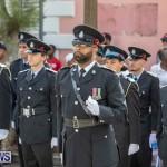 Remembrance Day Parade Bermuda, November 11 2018-7236