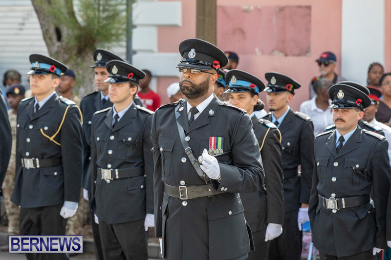 Remembrance-Day-Parade-Bermuda-November-11-2018-7236