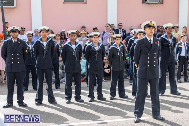Remembrance-Day-Parade-Bermuda-November-11-2018-7246