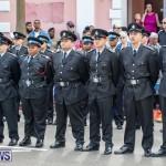 Remembrance Day Parade Bermuda, November 11 2018-7250