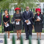 Remembrance Day Parade Bermuda, November 11 2018-7293