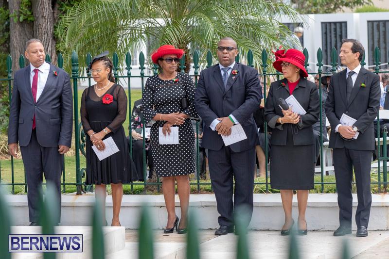 Remembrance-Day-Parade-Bermuda-November-11-2018-7293