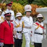 Remembrance Day Parade Bermuda, November 11 2018-7298
