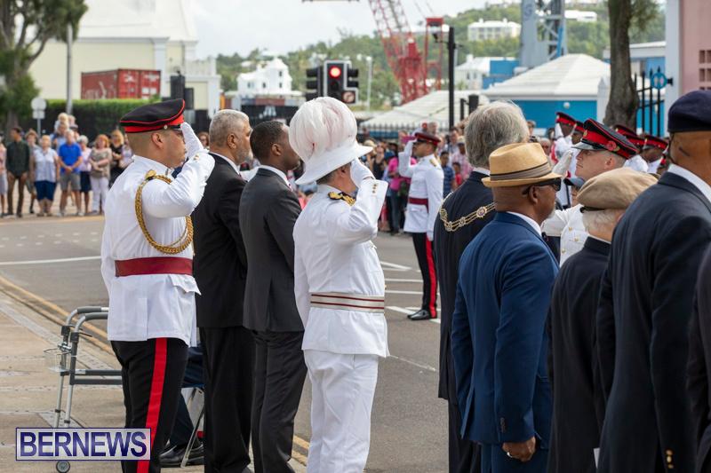 Remembrance-Day-Parade-Bermuda-November-11-2018-7301