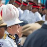 Remembrance Day Parade Bermuda, November 11 2018-7306