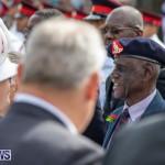 Remembrance Day Parade Bermuda, November 11 2018-7309