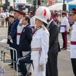 Remembrance Day Parade Bermuda, November 11 2018-7315