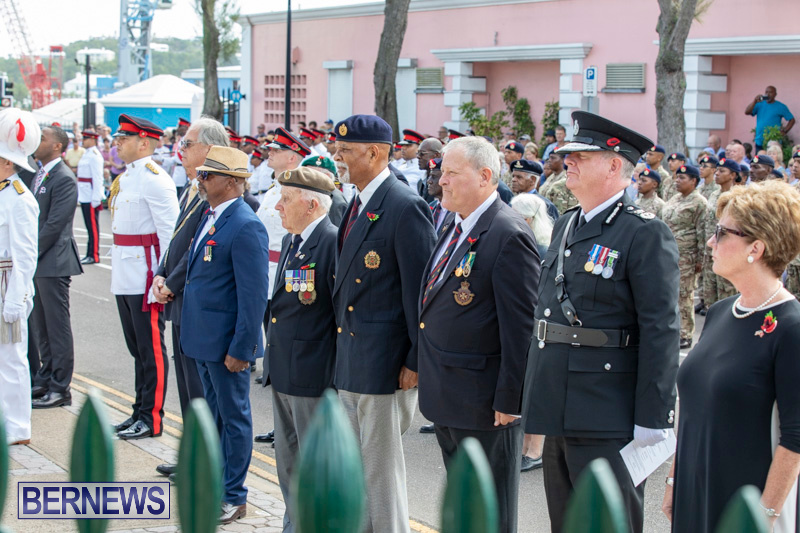 Remembrance-Day-Parade-Bermuda-November-11-2018-7317