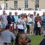 Remembrance Day Parade Bermuda, November 11 2018-7341