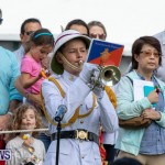 Remembrance Day Parade Bermuda, November 11 2018-7345