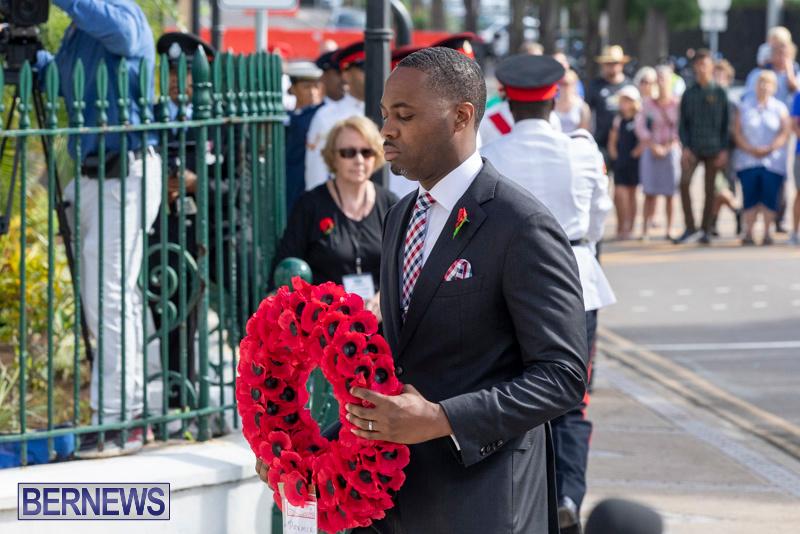 Remembrance-Day-Parade-Bermuda-November-11-2018-7363