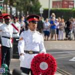 Remembrance Day Parade Bermuda, November 11 2018-7383