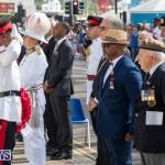Remembrance Day Parade Bermuda, November 11 2018-7392