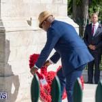 Remembrance Day Parade Bermuda, November 11 2018-7398
