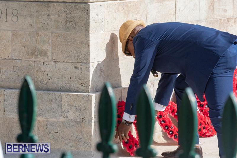 Remembrance-Day-Parade-Bermuda-November-11-2018-7399