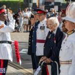Remembrance Day Parade Bermuda, November 11 2018-7401