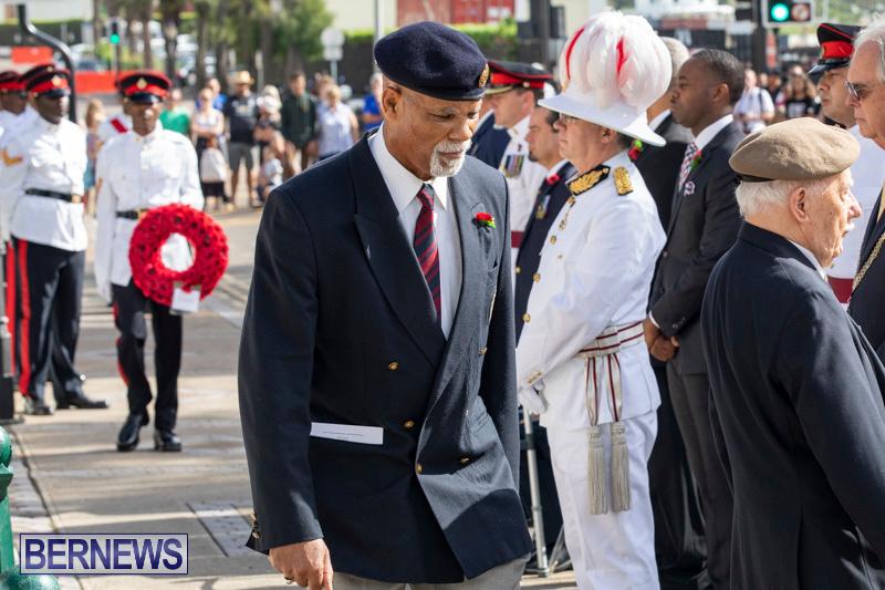 Remembrance-Day-Parade-Bermuda-November-11-2018-7421