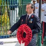 Remembrance Day Parade Bermuda, November 11 2018-7424