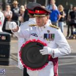 Remembrance Day Parade Bermuda, November 11 2018-7442
