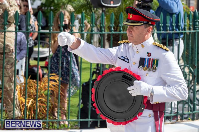 Remembrance-Day-Parade-Bermuda-November-11-2018-7444