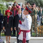 Remembrance Day Parade Bermuda, November 11 2018-7446