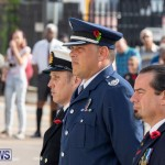 Remembrance Day Parade Bermuda, November 11 2018-7448