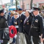 Remembrance Day Parade Bermuda, November 11 2018-7454