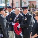 Remembrance Day Parade Bermuda, November 11 2018-7456