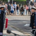 Remembrance Day Parade Bermuda, November 11 2018-7485