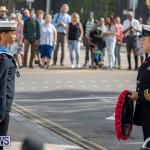 Remembrance Day Parade Bermuda, November 11 2018-7490