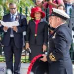Remembrance Day Parade Bermuda, November 11 2018-7499