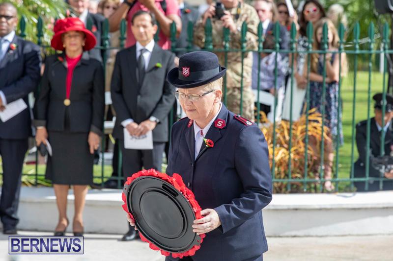 Remembrance-Day-Parade-Bermuda-November-11-2018-7501
