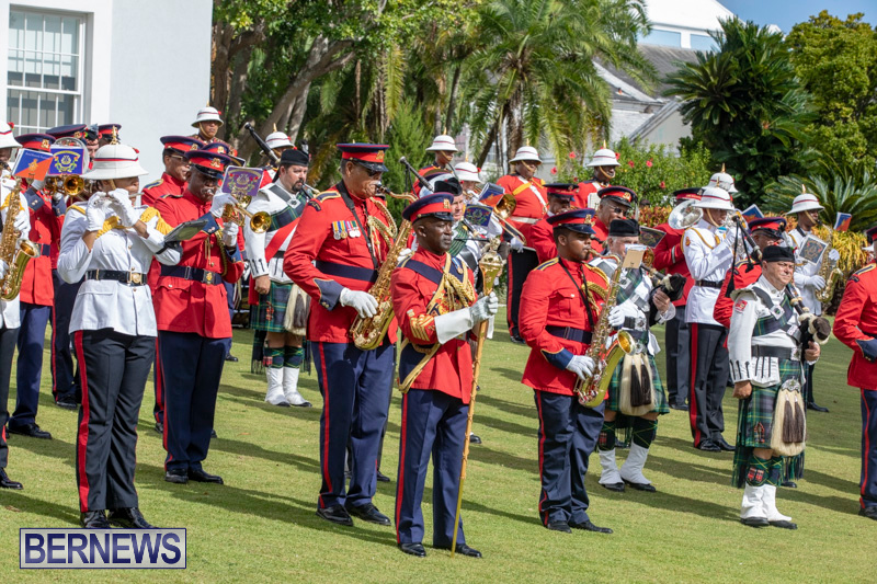 Remembrance-Day-Parade-Bermuda-November-11-2018-7508