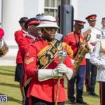 Remembrance Day Parade Bermuda, November 11 2018-7511
