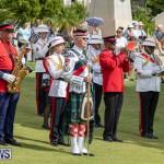 Remembrance Day Parade Bermuda, November 11 2018-7515