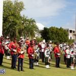 Remembrance Day Parade Bermuda, November 11 2018-7522