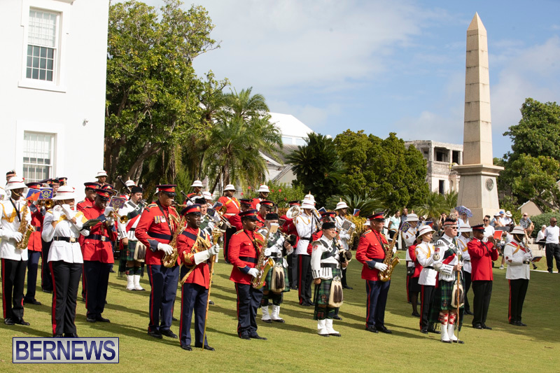 Remembrance-Day-Parade-Bermuda-November-11-2018-7522