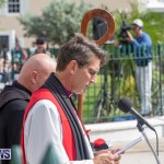 Remembrance Day Parade Bermuda, November 11 2018-7535