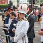 Remembrance Day Parade Bermuda, November 11 2018-7539