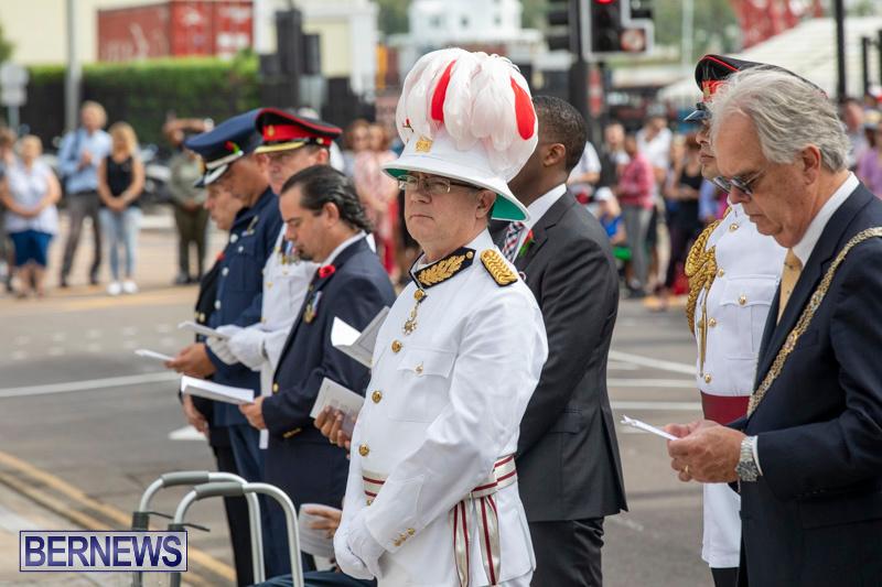 Remembrance-Day-Parade-Bermuda-November-11-2018-7539