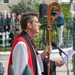 Remembrance Day Parade Bermuda, November 11 2018-7551