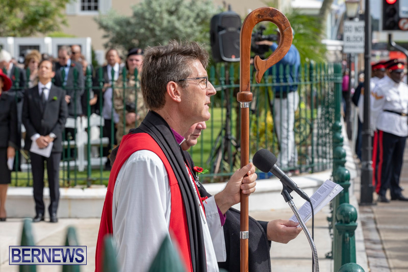 Remembrance-Day-Parade-Bermuda-November-11-2018-7551