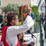 Remembrance Day Parade Bermuda, November 11 2018-7553