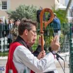 Remembrance Day Parade Bermuda, November 11 2018-7555