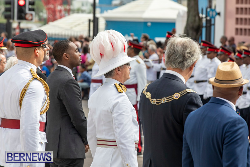 Remembrance-Day-Parade-Bermuda-November-11-2018-7563