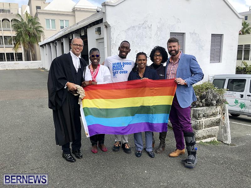 SSM Court Bermuda Nov 23 2018 2