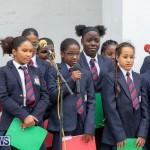 Salvation Army Christmas Kettle Campaign Kickoff Bermuda, November 29 2018-1570