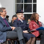 Salvation Army Christmas Kettle Campaign Kickoff Bermuda, November 29 2018-1649