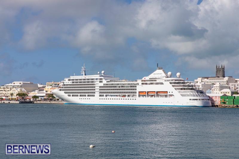 Silver Spirit Cruise Ship Bermuda, November 8 2018-5932